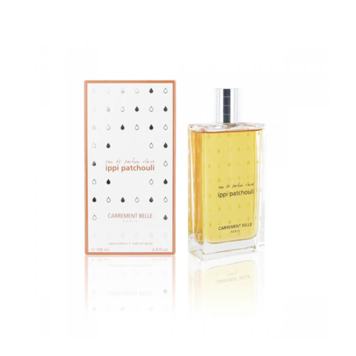 Perfume suave Patchouli 100ml.
