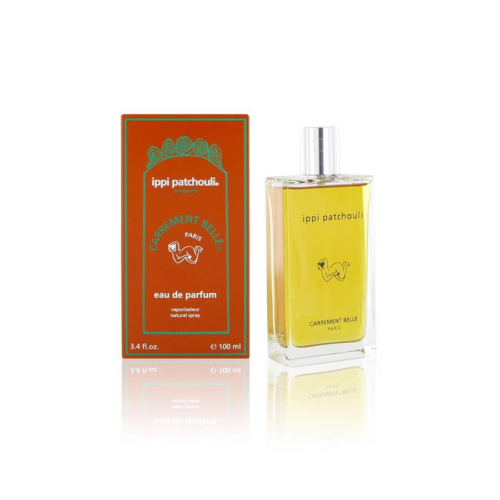 Perfume de Patchouli de 50ml.