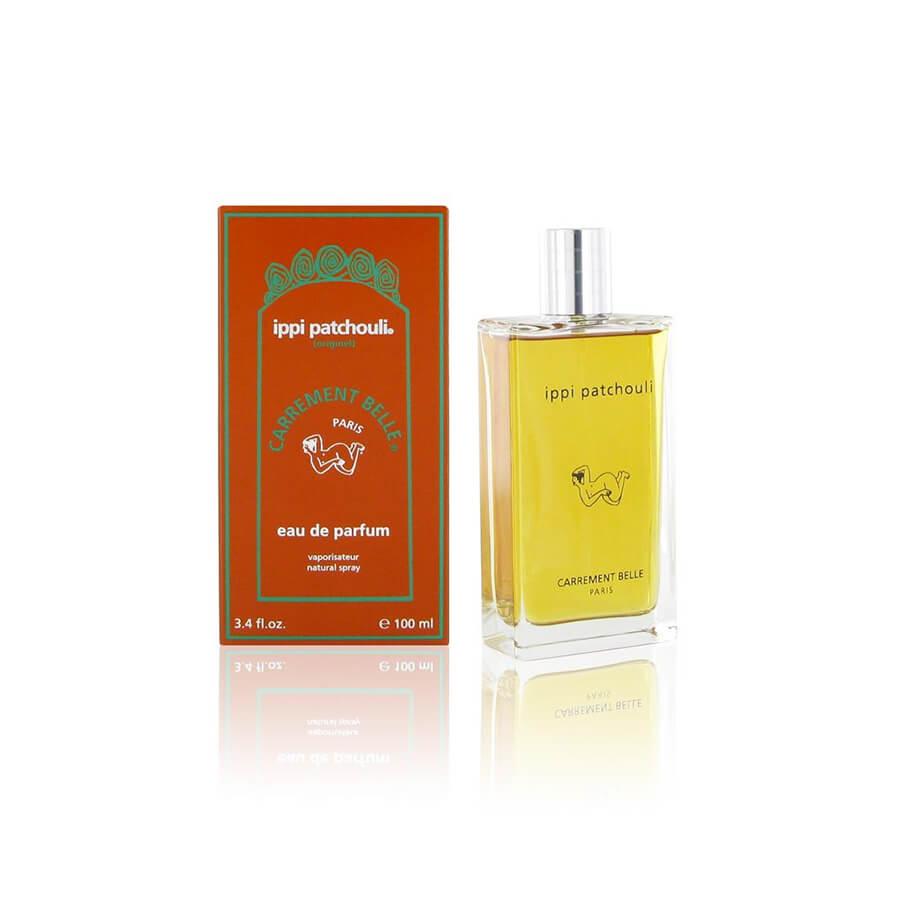 Perfume de Patchouli de 50ml.