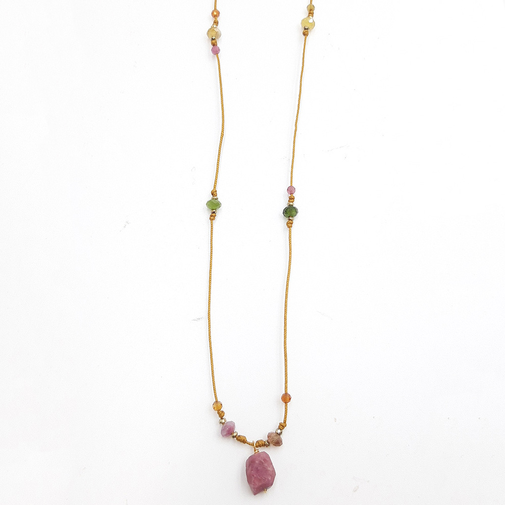 bebycat-collar-piedra-fucsia