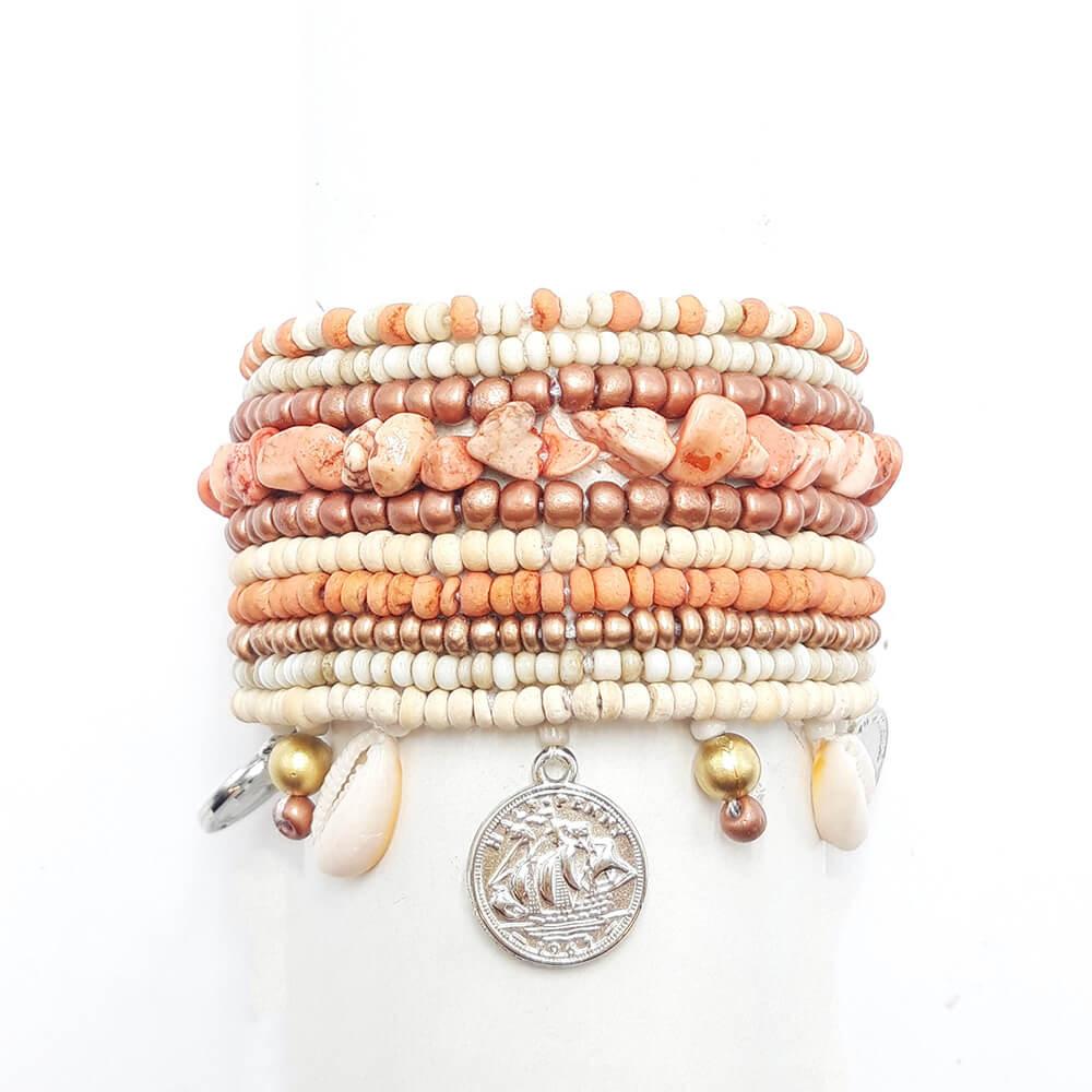 hotlava-brazalete-coral