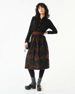 antik-falda